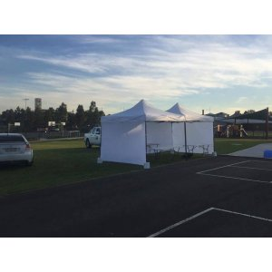 6x6m Extreme Marquee