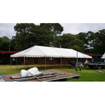 6x12m Framed Structure Marquee