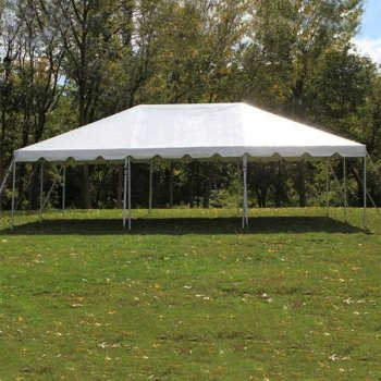 6x9m Framed Structure Marquee