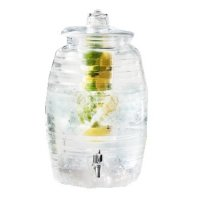Glass Dispenser 10L (Hire)