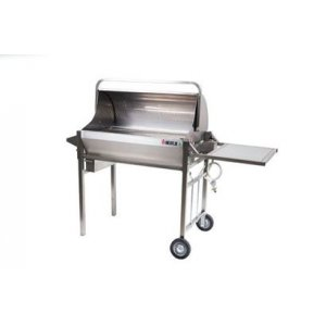Heatlie Stainless Steel Gas Roasting Oven - Small