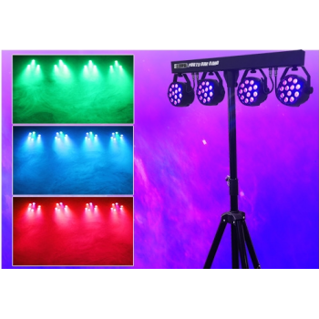 Party Bar Light Package