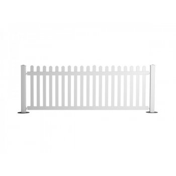 White Picket Fence (Hire)
