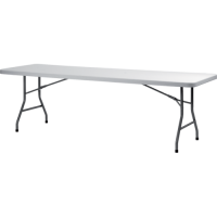 1.8m Heavy Duty Trestle Table (Hire)
