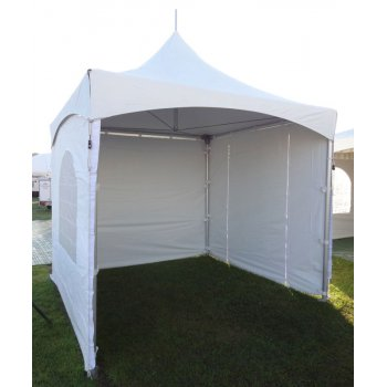 3x3m Framed Structure Marquee
