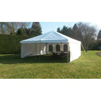 6x6m Framed Structure Marquee
