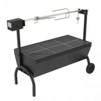 Spit Roast Charcoal Rotisserie (Hire)