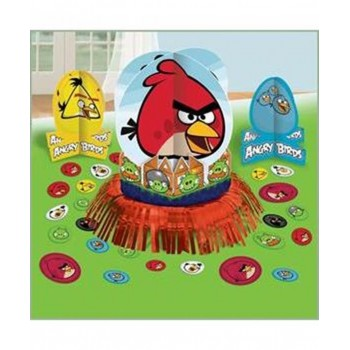 Hire Angry Birds Table Decorating Kit Impact Party Hire Penrith