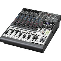 Behringer 1204FX 12 Channel PA Mixer (Hire)