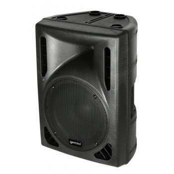 "Gemini 15"" Speaker (with AUX cable) Hire"