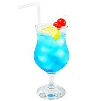 Cocktail Mix - Blue Lagoon