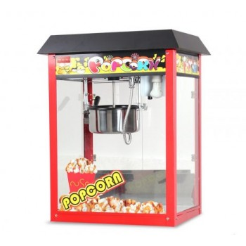 Large Popcorn Machine Tabletop (Hire)