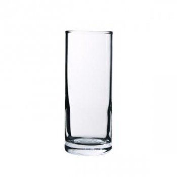 Hiball Glass 300ml (Hire)