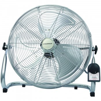 45cm Industrial Floor Fan (Hire)