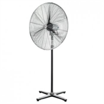 Commercial Pedestal Fan (Hire)