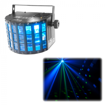 Chauvet Mini Kinta Effects Light HIRE