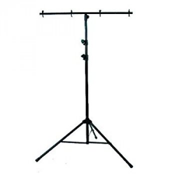 Lighting T Bar Stand HIRE