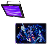 UV Light Panel HIRE